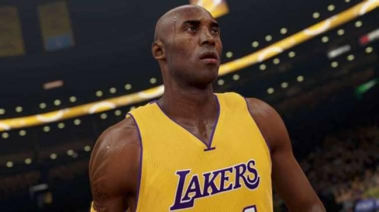 NBA 2K17 - megvan, ki kerül a Legend Edition borítójára bevezetőkép