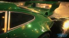 Need for Speed - száguldás, Porsche, szerelés kép