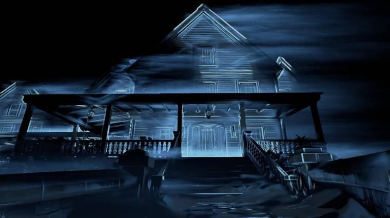 Perception - megvan, mikor jön a BioShock fejlesztőinek horrorja bevezetőkép