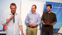 Útvonaltervező app-pal nyerte a startup versenyt a Route4U kép