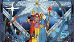 Golden Axe, Phantasy Star és Jet Set Radio a faladra kép