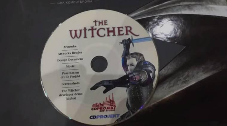 Ilyen lett volna a felülnézetes Witcher, ahol nem Geraltot irányítjuk bevezetőkép