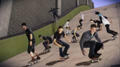 Egészen átalakult a Tony Hawk's Pro Skater 5 látványvilága kép