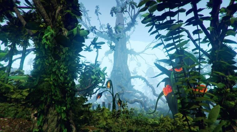 Vortex: The Gateway - segítsetek egy magyar játéknak! bevezetőkép