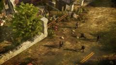 Wasteland 2 - van, amikor egy GOTY kiadás ingyenes kép