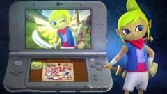 E3 2015 - Hyrule Warriors Legends a 3DS új sztárja kép
