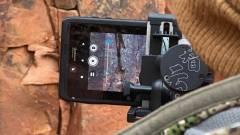 Ez az első 8K-s videó, amit Snapdragon 865-ös mobillal vettek fel kép