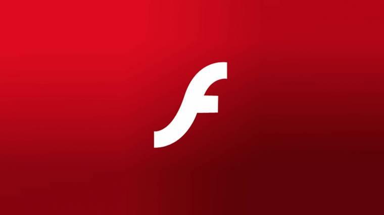 Kapott még egy utolsó frissítést az Adobe Flash Player, mielőtt végleg eltűnik kép