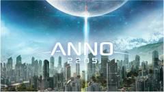 Anno 2205 - mégsem lesz bétateszt kép