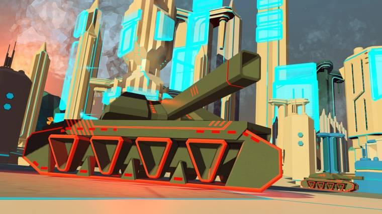 E3 2015 - íme a Sniper Elite 3 fejlesztőinek VR-játéka, a Battlezone bevezetőkép
