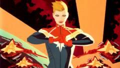 Más lesz a filmes Marvel Kapitány eredete kép