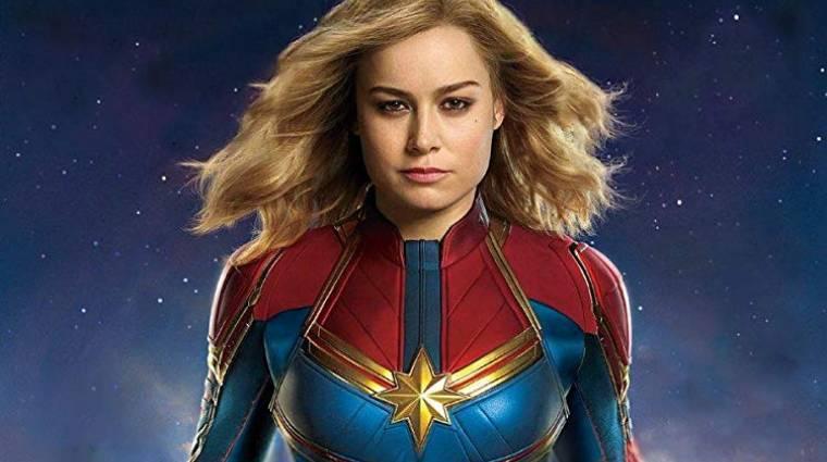 Nick Fury ezért nem hívta korábban Marvel Kapitányt kép