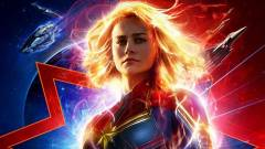 Berobbant a Marvel Kapitány teljes előzetese kép
