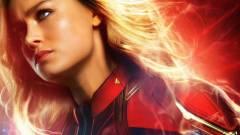 Látványos ScreenX előzetest kapott a Marvel Kapitány kép
