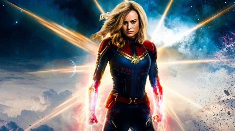 Marvel Kapitány - a Super Bowl trailer a legmenőbb dolog, amit mostanában láttunk bevezetőkép