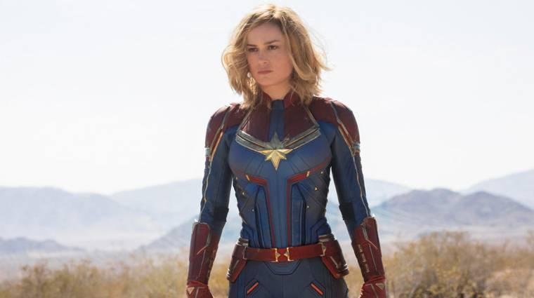 Félig átsült húspogácsa - így jellemzik a Marvel Kapitányt az őszinte előzetesben kép
