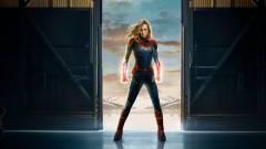 Marvel Kapitány - egy rajongó 116-szor látta a filmet kép