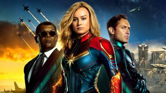 Kvíz: mennyire ismered a Marvel Kapitány filmet? kép