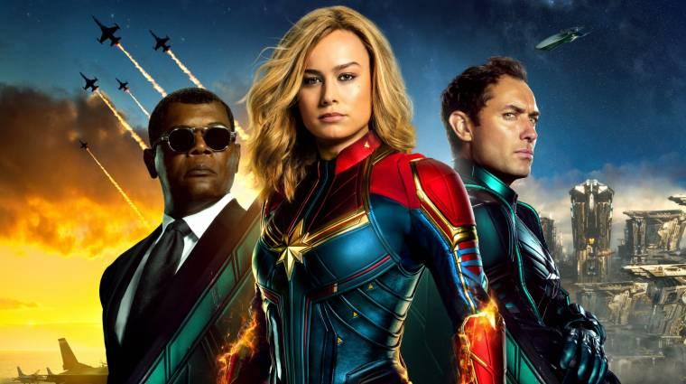 Új forgatókönyvírót kapott a Marvel Kapitány 2. kép
