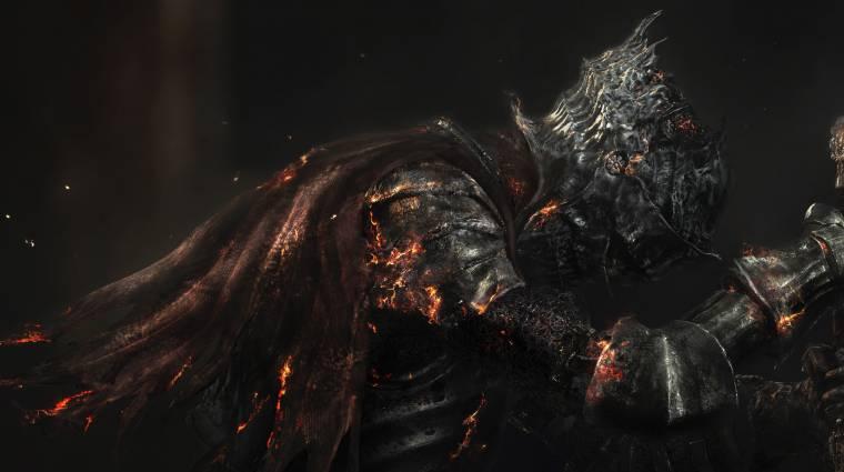 Dark Souls III előzetes - por és hamu vagyunk bevezetőkép