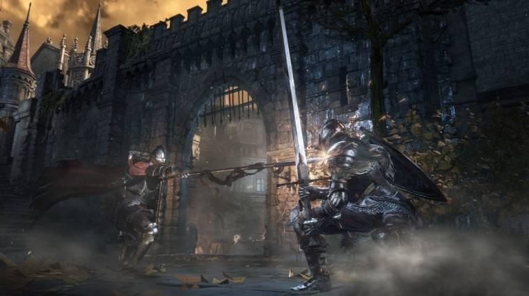 Dark Souls III - ezeket veszi át a korábbi részekből bevezetőkép