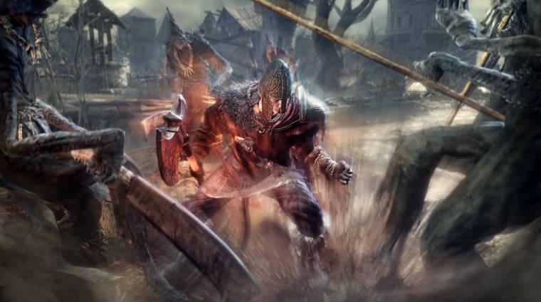 Dark Souls III - máris megdőlt a speedrun-rekord (videó) bevezetőkép