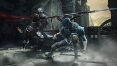 Dark Souls III - komoly problémákat okozott a legújabb frissítés kép
