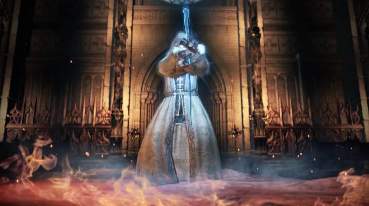 Dark Souls III PC - nem kell aggódni az fps miatt bevezetőkép