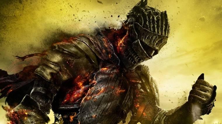 Dark Souls III - befutott a japán launch trailer bevezetőkép