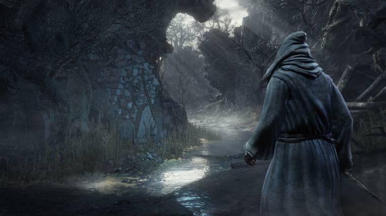 Dark Souls III - sikerült két és fél óra alatt, sérülés nélkül végigjátszani bevezetőkép