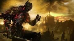Dark Souls III - egy bug GTA szerűvé változtatja a játékot kép
