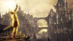 Dark Souls III - nagyon durván fogy kép