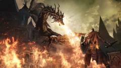 Dark Souls III - nerfelték a hírhedt Dark Sword-ot kép