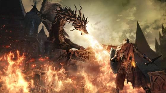 Dark Souls III infódoboz