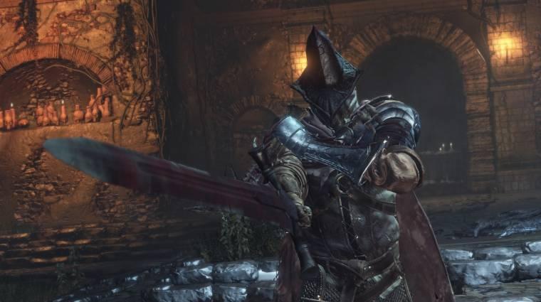 Dark Souls III - nem mindenki örül majd az első DLC-nek bevezetőkép