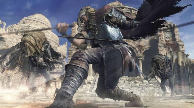 Dark Souls III - bejelentésre készül a From Software bevezetőkép