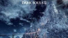 Dark Souls III - Xbox One-on korán élesedett a DLC kép