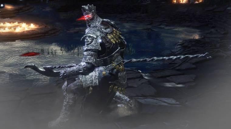 Dark Souls 3 - bossokká válhatunk a hamarosan érkező modban bevezetőkép