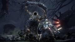 Dark Souls III - itt egy újabb kihívás, amire mi sose vállakoznánk kép