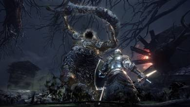 Európába jön a Dark Souls Trilogy