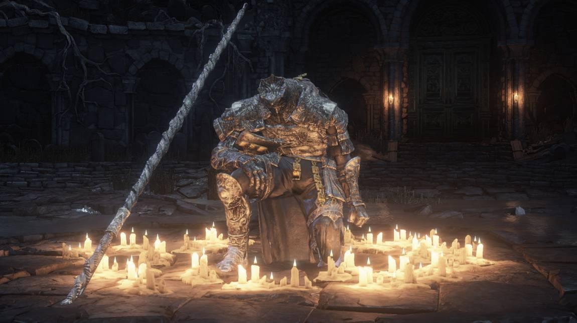 Dark Souls III - meddig lehet még nehezíteni ezt az őrült kihívást? bevezetőkép