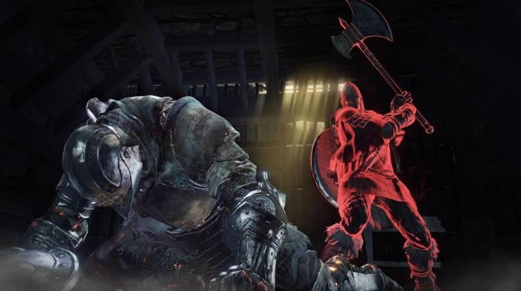 Még a Dark Souls 3-ba is majdnem került battle royale mód? bevezetőkép