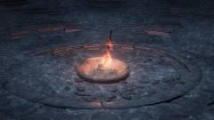 Dark Souls III - eredetileg szinte bárhova lerakhattunk volna tábortüzeket kép