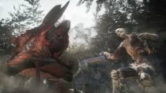 Így lehet egyszerre szenvedni és égetni a kalóriákat a Dark Souls III-ban kép
