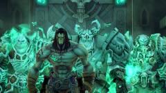 Darksiders 2: Deathinitive Edition megjelenés - kiszivárgott a dátum? kép