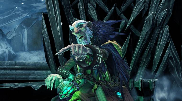 Darksiders 2: Deathinitive Edition - holnap jön PC-re, sokaknak ingyenes lesz bevezetőkép