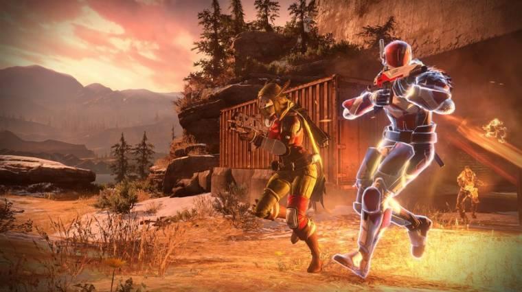 Destiny - egy ideig biztosan nem jön új DLC bevezetőkép