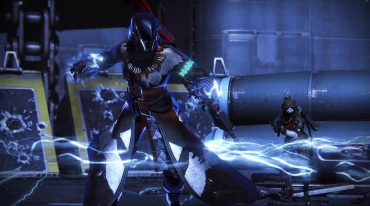 Már 25 millió Destiny-játékos tolja az Activision-Blizzard szekerét bevezetőkép