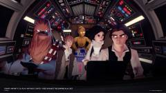 Bezárt az Avalanche Software, nem lesz több Disney Infinity kép