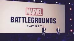 Disney Infinity 3.0 - trailert kapott a Marvel Battlegrounds kép